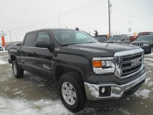 TRADE FOR MUSCLECAR ! BRAND NEW LOADED 15 SIERRA KODIAK  900 KMS