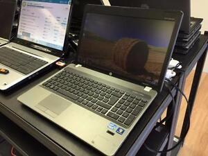 UNIWAY Edmonton HP Laptop 8460p 6560b 6570b 8540w On sale