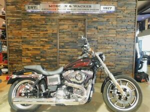 2015 Harley-Davidson FXDL Low Rider Newstead Brisbane North East Preview