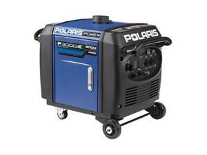 2016 Polaris POWER P3000iE