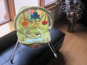 Fisher Price Carrier with Vibrating Kawartha Lakes Peterborough Area image 2