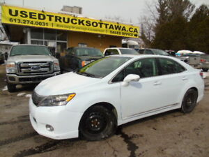 2010 Lexus HS 250h Automatic,Air Power Group Certified Ready