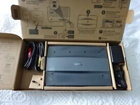 BT smart hub home 6 wireless router