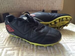 Umbro Soccer Cleats - Youth size 12