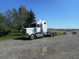 2005 Western Star, 460 Mercedes, 3 way locks Moose Jaw Regina Area image 15
