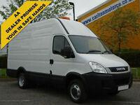 2010 Iveco Daily 50c15 3.0Hpi H3 [ Mobile Jetting-Unit ] Van DRW 5200Kg