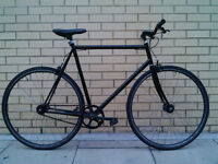 Foffa bikes single speed/fixie