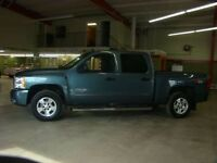 2009 Chevrolet Silverado 1500 ---LT 4x4 Just In Loaded Pst Pd---