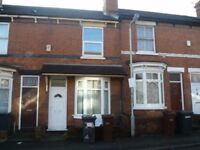 £475.00 PCM - 2 bedroom house to let in Hart Road, Wolverhampton
