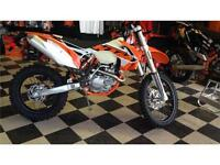 KTM 500 EXC 2016 FOR SALE!!!!