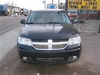 2009 Dodge Journey SXT Edmonton Edmonton Area Preview