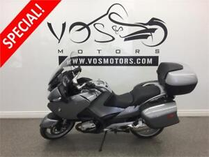 2006 BMW R1200RT - V3211 - Financing Available
