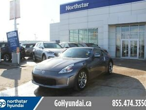 2013 Nissan 370Z Touring Napa Leather