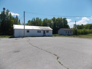 Vacant Lot on Route 11 - Black River - MLS #	04992021