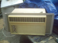 moffat window-in wall air conditioner