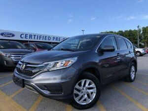 2015 Honda CR-V SE BLUETOOTH|HEATED SEATS|CRUISE|REAR CAMERA
