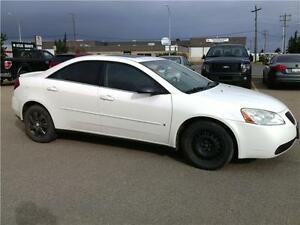 2007 Pontiac G6 REALLY NICE RIDE COME CHECK IT OUT!!