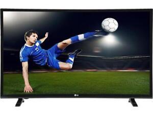 TV HD DEL 32 po 720p de LG