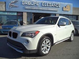 BMW X1 xDrive28i ((PREMIUM PACKAGETOI 2012