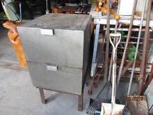 Two Draw Filing Cabinet Griffin Pine Rivers Area Preview