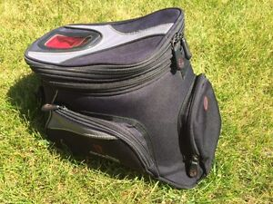 tank bag for BMW r1200gs or other