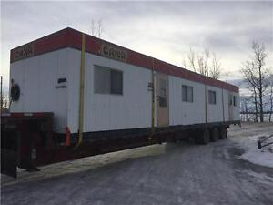 Cheap Atco 52 foot Office