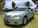 2009 Toyota Camry ACV40R Altise Silver 5 Speed Automatic Sedan Somerton Park Holdfast Bay image 2