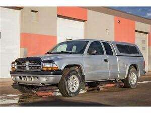 2004 Dodge Dakota -GUARANTEED IN HOUSE FINANCING AVAILABLE!