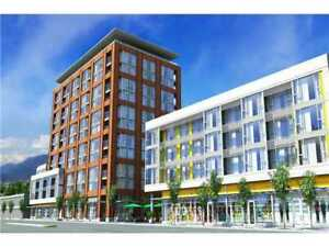 1 Bedroom Condos in Collingwood starting at around $519K