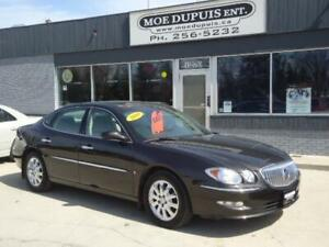 2008 Buick Allure CXL, ONE OWNER!! 049 000OKMS!!