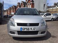 Suzuki Swift 1.3 GL 5dr£1,795 one owner