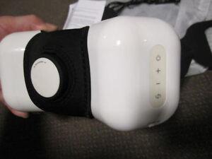 Pure Therapy Wireless Neck and Shoulder Massager - Shiatsu Kitchener / Waterloo Kitchener Area image 4