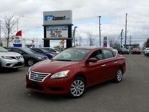 2014 Nissan Sentra ONLY $19 DOWN $53/WKLY!!