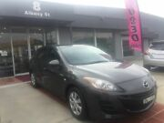2011 Mazda 3 BL10F2 Neo Activematic Grey 5 Speed Sports Automatic Hatchback Fyshwick South Canberra Preview