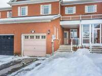 Beautiful Townhouse!  Spacious  3 Bdrms For  A Growing Family!