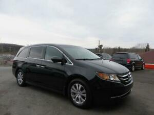 BEST DEAL ON KIJIJI! 2015 Honda Odyssey EX w/RES 8 PASSENGER!
