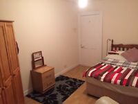 Double room available off Antrim road(bills incl)