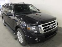 2011 Ford Expedition MAX Expedition MAX limited Four-wheel Drive