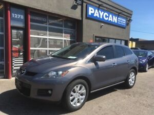 2008 Mazda CX-7 GT | FINANCING AVAILABLE!!!