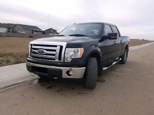2009 Ford F-150 SuperCrew Pickup Truck Regina Regina Area image 5