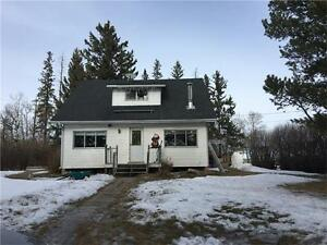 36337 Range Road 43 Rural Red Deer County House for Sale