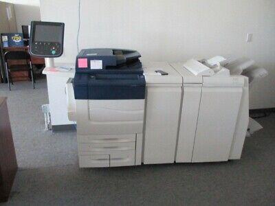 Developer Box für Xerox Kopierer