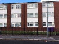 Well presented part furnished, newly refurbished, two bedroom apartment located on Mile End Road,