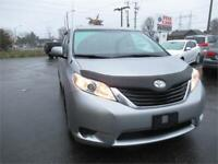 2012 Toyota Sienna LE, FWD, low kms! excellent condition! City of Toronto Toronto (GTA) Preview