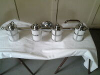 Bathroom Light Fixture - Fort Erie