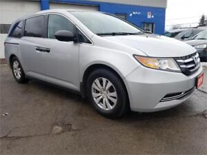 2014 Honda Odyssey SE - Remote Start New Tires - $20,850