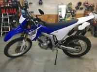 JUST IN ! 2014 YAMAHA WR250R! LOW KMS! Timmins Ontario Preview