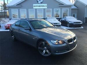 2008 BMW 335 xDrive Coupe
