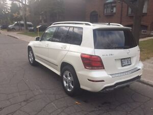 2014 Mercedes-Benz GLK-Class SUV, Crossover Bluetec