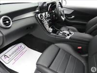 Mercedes Benz C C Coupe C220d 2.1 Sport 2dr Auto